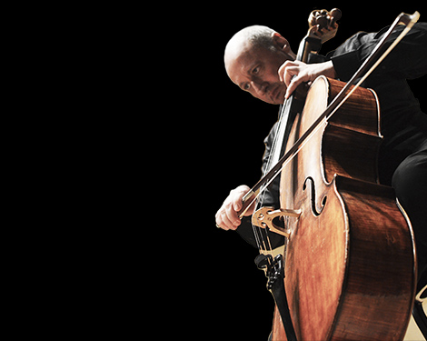 Misha Quint cello