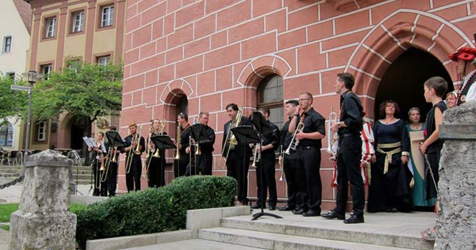 brass program srimf