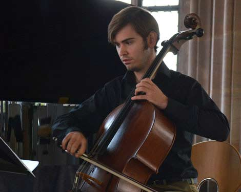 cellist summer program